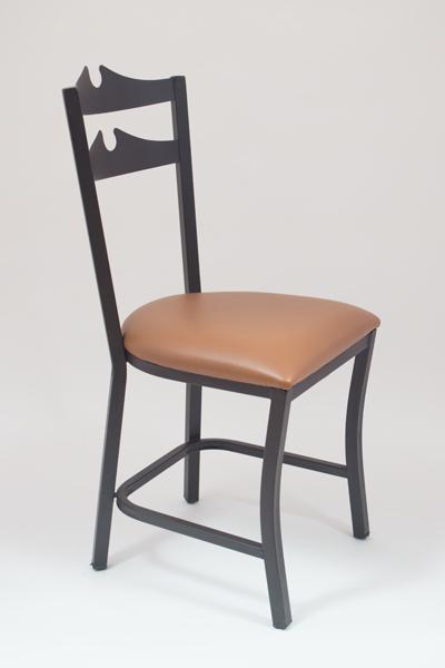 Silla para Restaurante modelo Bilbao