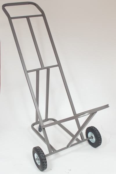 Carro Transportador de Sillas